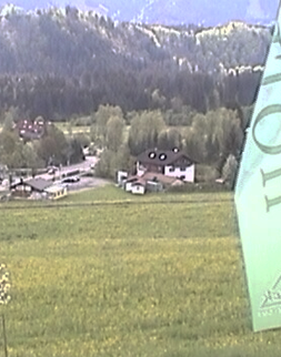 Alpenblick - Webcam